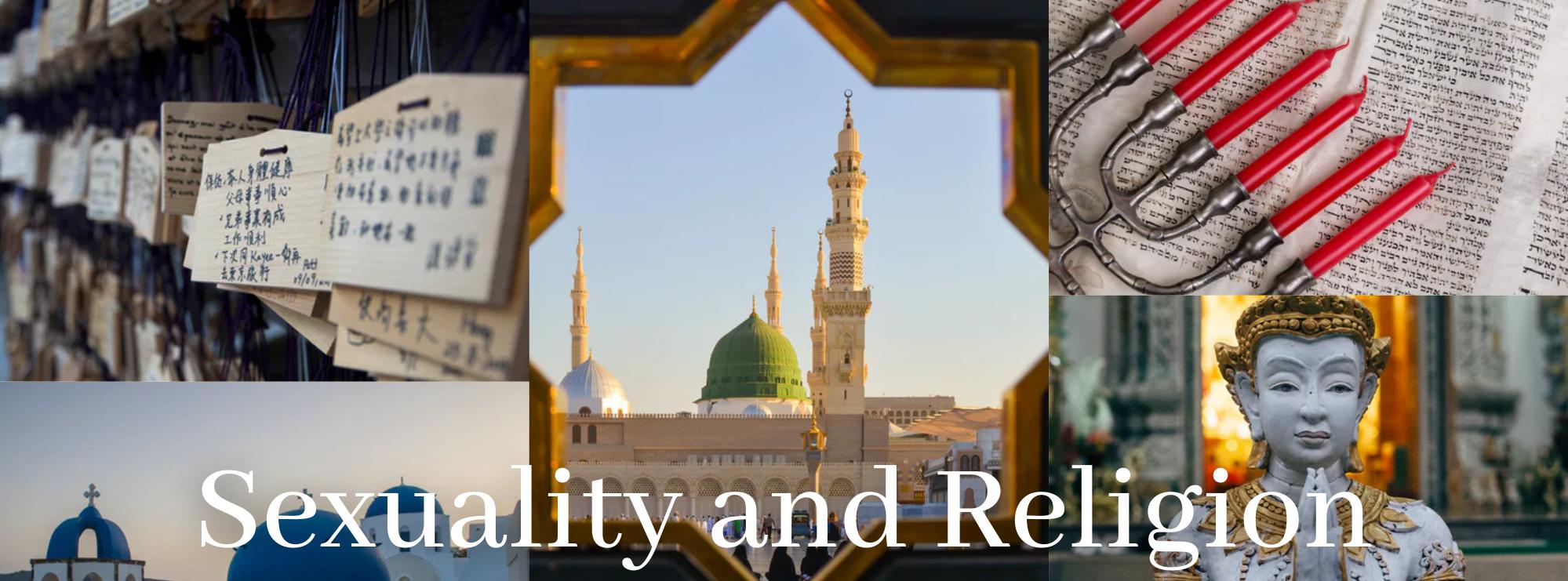 Sexuality & Religion